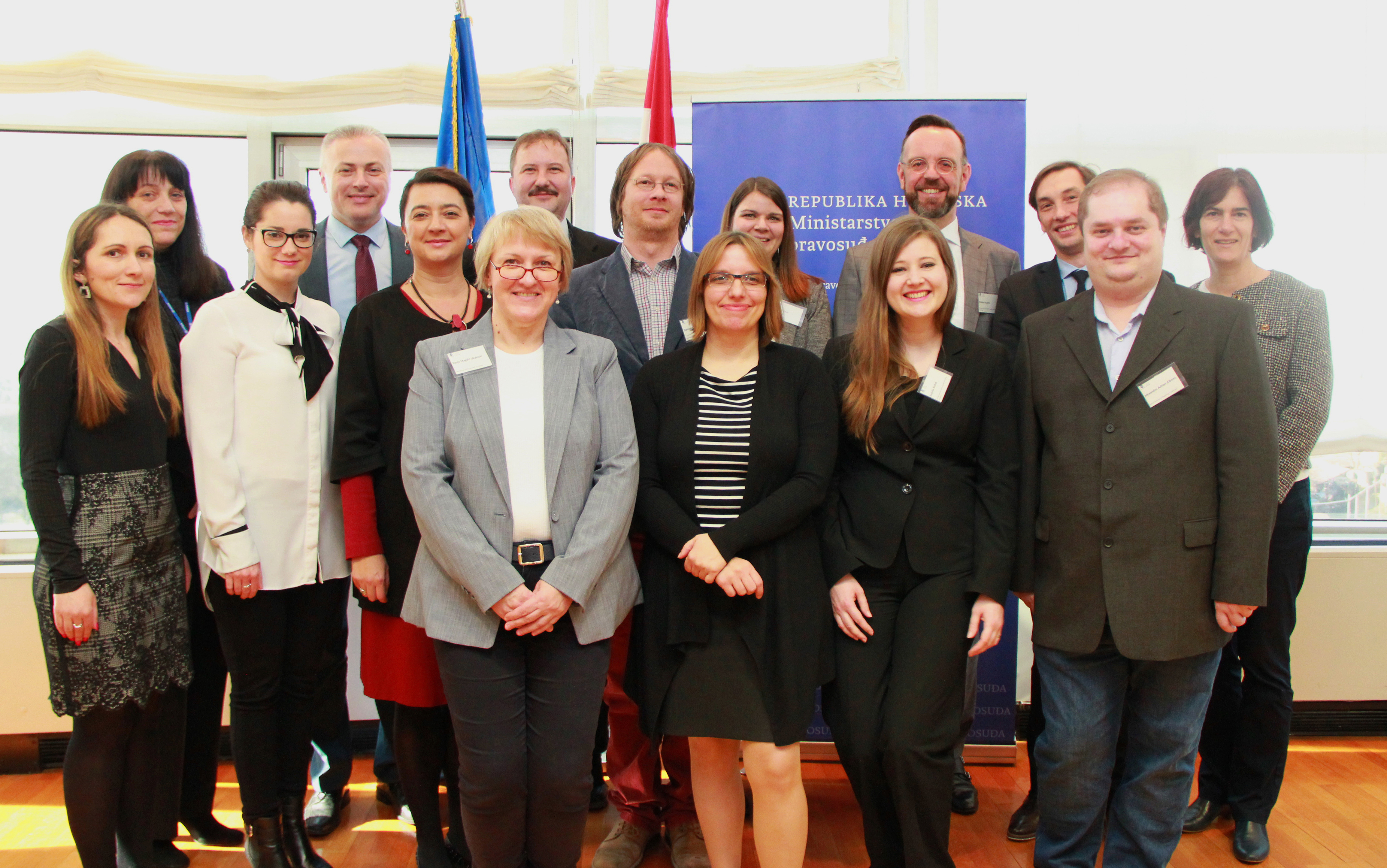 Group picture final conference
